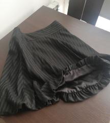 Zanimljiva suknja br. 38