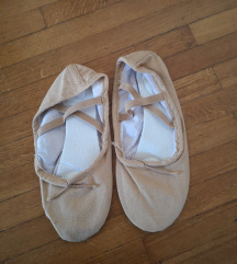 Plesne papučice