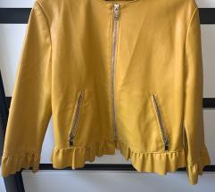 Oker Zara jaknica