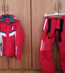 North Spirit ski odijelo  veličina 164/XS/S