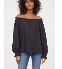 % NOVA izvezena bluza