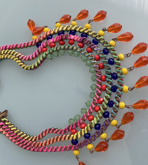 Nova ljetna ogrlica