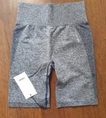 Gymshark Flex Cycling kratke hlače