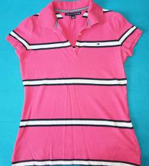 Tommy Hilfiger roza majica