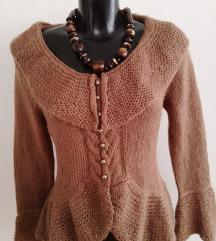 NOVI pulover S/M svi artikli na profilu 39kn