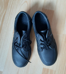 Kožne radne cipele broj 37
