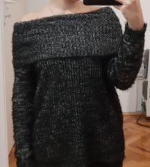 Sjajni džemper