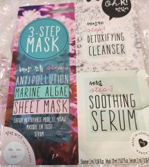 3 step maska za lice