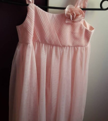 Svecana haljina HM vel.122