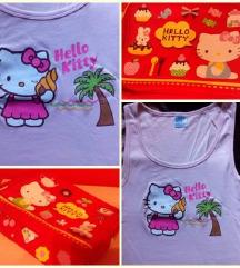 Hello kitty majica+torbica
