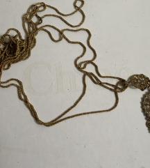 Zlatni dugi lanac