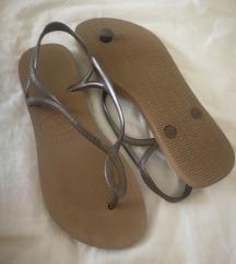 Havaianas sandale japanke 37/38