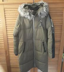 ženska zimska jakna house