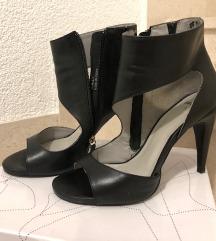 Sandale kožne BRONX