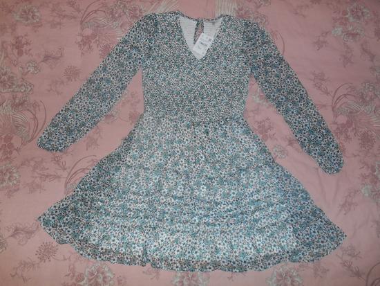 Clockhouse romantična haljina nova s etiketom
