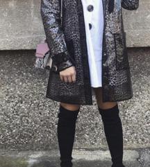 Zara sock boots 39