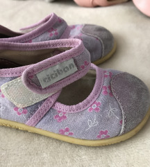Ciciban papuce 20 vel