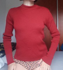 Mura weekend vintage vunena majica