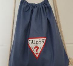 Guess gymsack vrecica torba