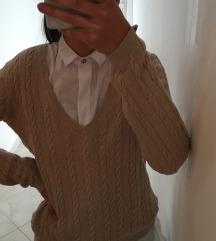 Džemper loft