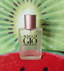 Acqua di Gio stari parfem original, vintage bočica