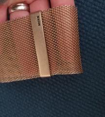 Mexx zlatna narukvica