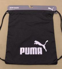 Nova Puma vrećica za papuče