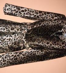 Leopard zimski kaputic