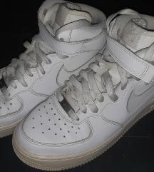 Nike air force tenisice 39
