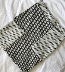 Nova patchwork suknja