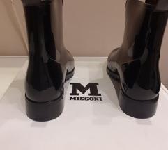 Missoni original gumene cizme