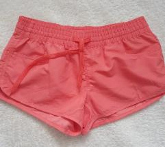 Kratke sportske hlače - Mana