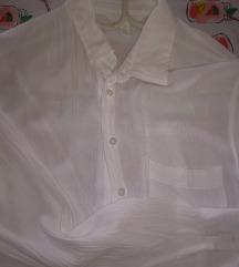 Bijela košulja h&m