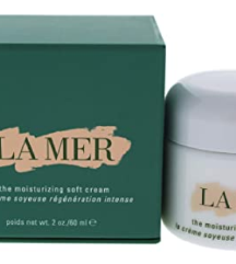 La Mer soft cream 60 ml