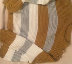 2 džempera(S)