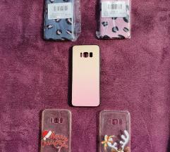 Samsung S8 maske