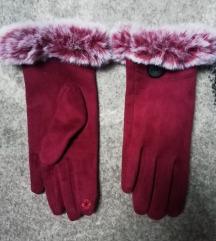 Pierre Cardin rukavice