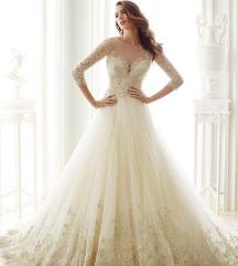 Nova Sophia Tolli Andria vjenčanica
