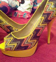 Blink sandale 40 nove