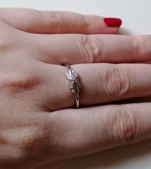Srebrni prsten, 17mm