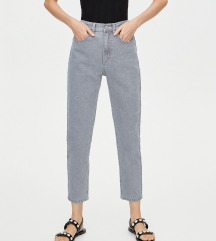 PULL&BEAR MOM FIT TRAPERICE