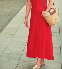 Popularna zara haljina