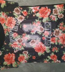 Majica cvijeće
