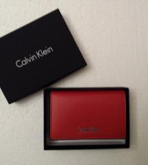 CALVIN KLEIN etui za kartice
