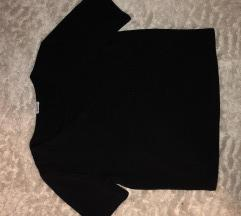 Pimkie crna majica kratkih rukava