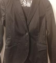 Žensko odijelo Sisley