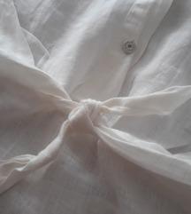 Lanena košuljica