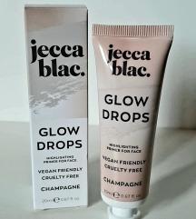 Novi JECCA BLAC šampanjac highlighter