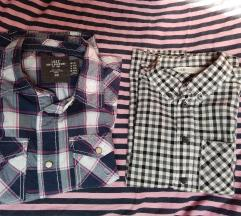 Lot H&M košulje vel.140