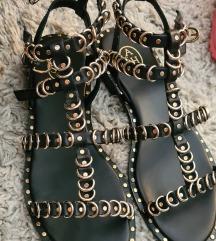 Ash Penelope sandale sa zakovicama